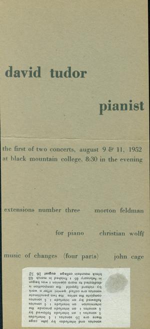 Att 6 1952 AUGUST 9 11 TUDOR