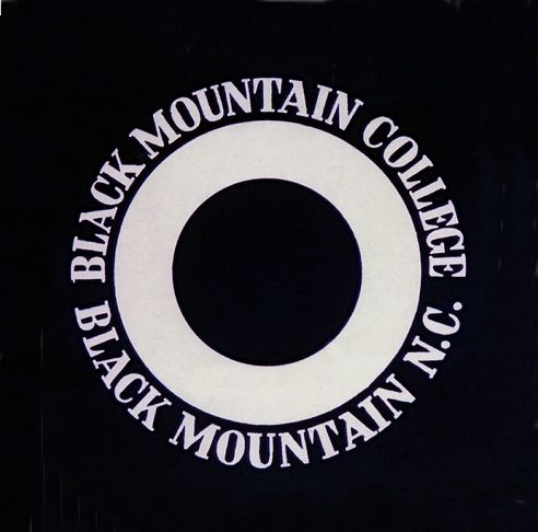 Josef Albers, Black Mountain College Seal