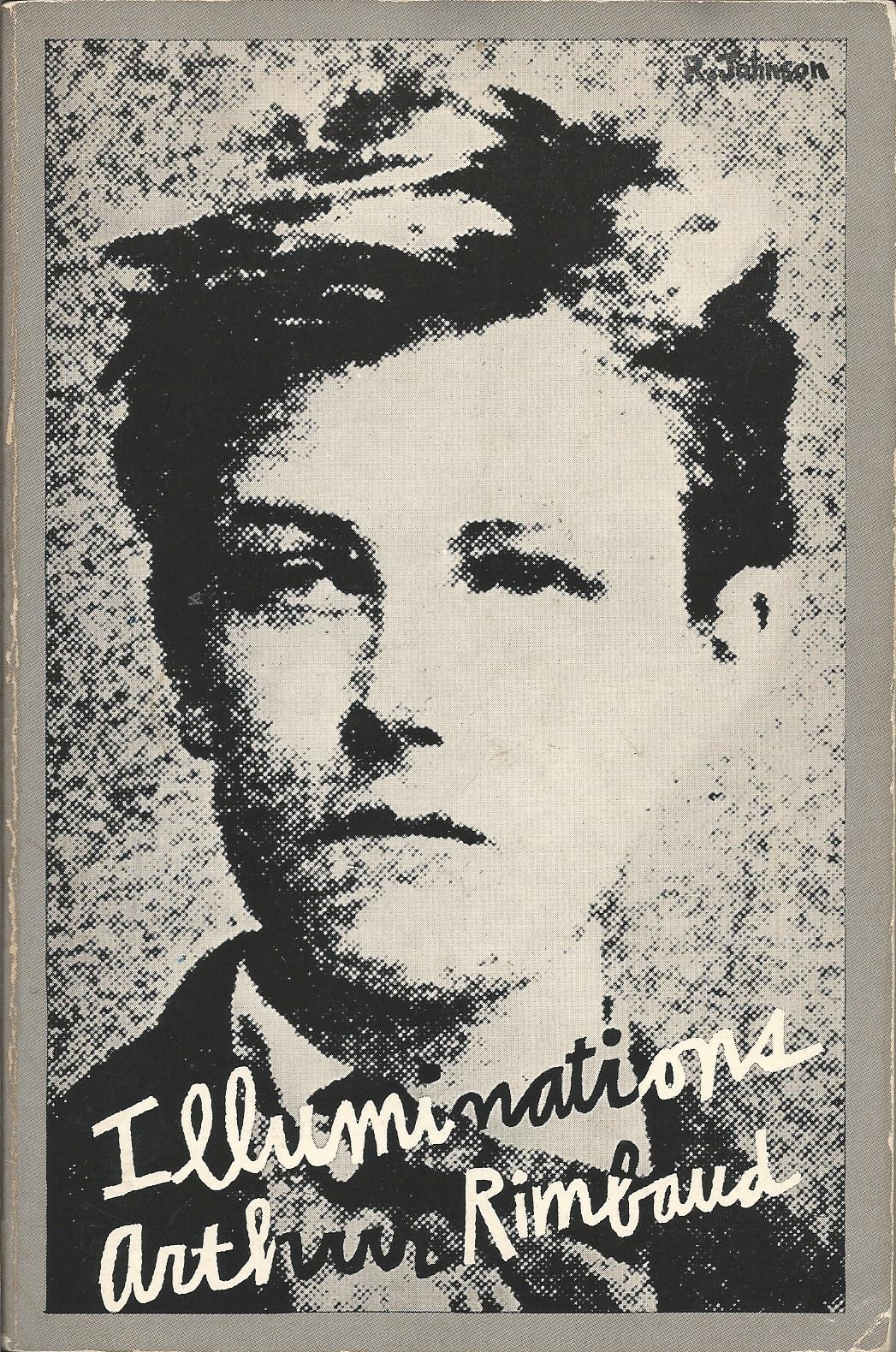 Fig. 16 Ray Johnson, Illuminations: Arthur Rimbaud, 1957. © Ray Johnson Estate, Courtesy Richard L. Feigen & Co.
