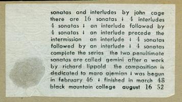 Att 8 1952 AUGUST 16 SONATAS AND INTERLUDES